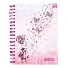 Foto Agenda Standard Girls Must Have